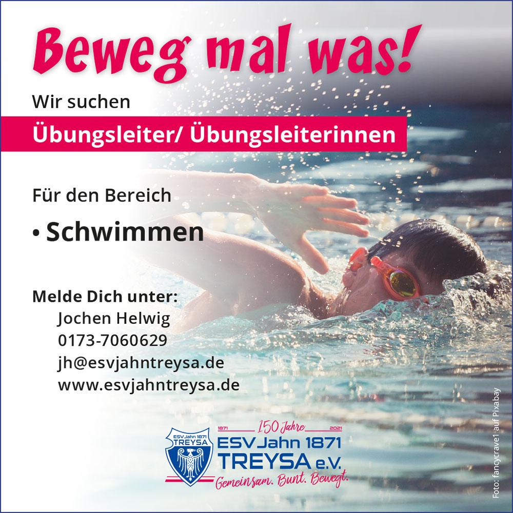 ESV_Anzeige_schwimmen