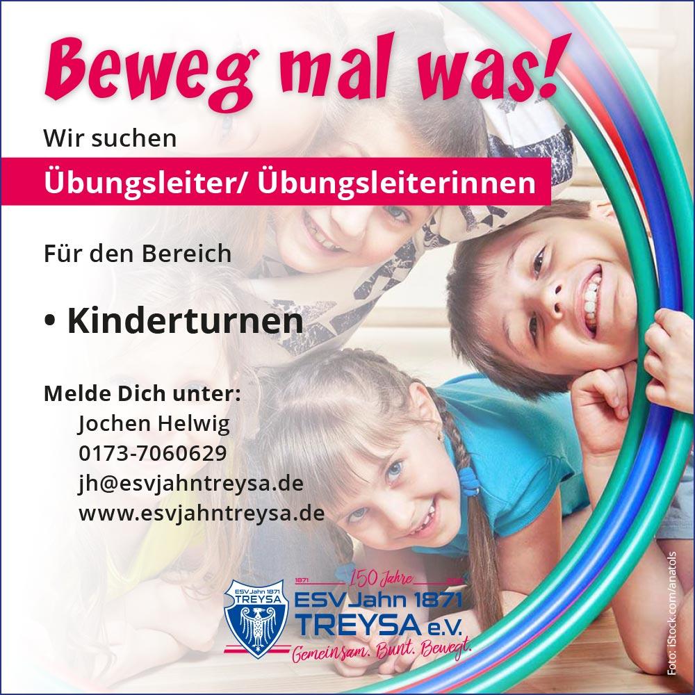 ESV_Anzeige_KinderTurnen